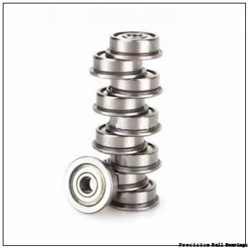 1.5 Inch | 38.1 Millimeter x 2.835 Inch | 72.009 Millimeter x 2.5 Inch | 63.5 Millimeter  TIMKEN MM9310WI2H QUH FS737  Precision Ball Bearings