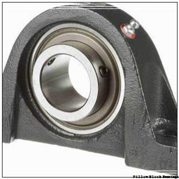 2.25 Inch | 57.15 Millimeter x 3.36 Inch | 85.344 Millimeter x 3 Inch | 76.2 Millimeter  QM INDUSTRIES QVPA13V204SET  Pillow Block Bearings