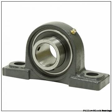 3.543 Inch | 90 Millimeter x 3.82 Inch | 97.028 Millimeter x 3.74 Inch | 95 Millimeter  QM INDUSTRIES DVPF20K090SET  Pillow Block Bearings