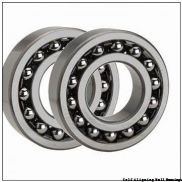 CONSOLIDATED BEARING 2307E-K  Self Aligning Ball Bearings