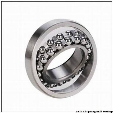 CONSOLIDATED BEARING 2305-K  Self Aligning Ball Bearings