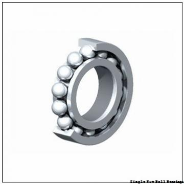 EBC 6300 2RS C3  Single Row Ball Bearings