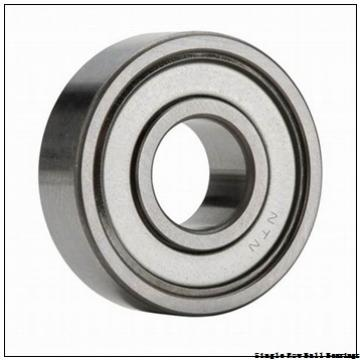 EBC 607 2RS  Single Row Ball Bearings