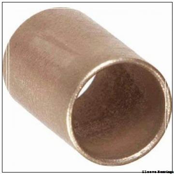 ISOSTATIC AA-1325-5  Sleeve Bearings
