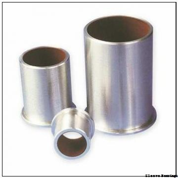 ISOSTATIC AA-1213-6  Sleeve Bearings