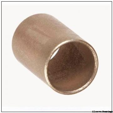 ISOSTATIC AA-838-5  Sleeve Bearings
