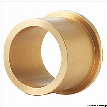 ISOSTATIC AA-1204-3  Sleeve Bearings