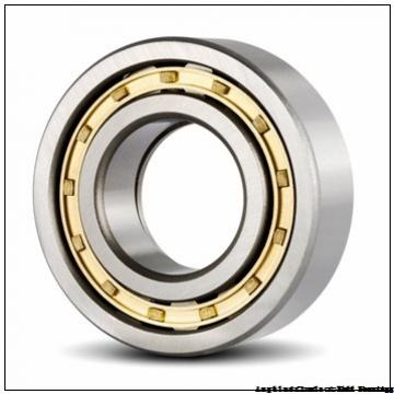 4.134 Inch | 105 Millimeter x 7.48 Inch | 190 Millimeter x 1.417 Inch | 36 Millimeter  NSK NU221W  Cylindrical Roller Bearings