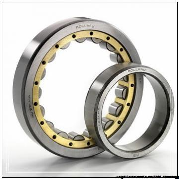 1.575 Inch | 40 Millimeter x 3.543 Inch | 90 Millimeter x 1.299 Inch | 33 Millimeter  NSK NUP2308W  Cylindrical Roller Bearings