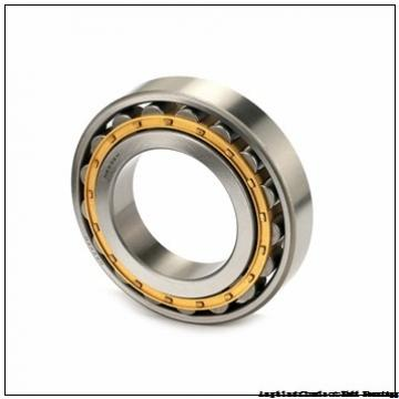 30 mm x 90 mm x 23 mm  FAG NU406-M1  Cylindrical Roller Bearings