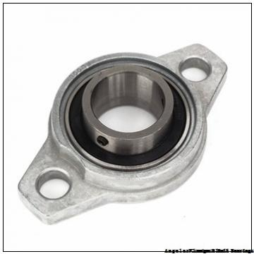 QM INDUSTRIES QAFL20A400SN  Flange Block Bearings