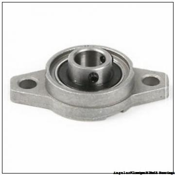 QM INDUSTRIES QVVFX19V304SB  Flange Block Bearings