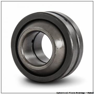 1.378 Inch | 35 Millimeter x 2.165 Inch | 55 Millimeter x 0.984 Inch | 25 Millimeter  RBC BEARINGS MB35-SS  Spherical Plain Bearings - Radial