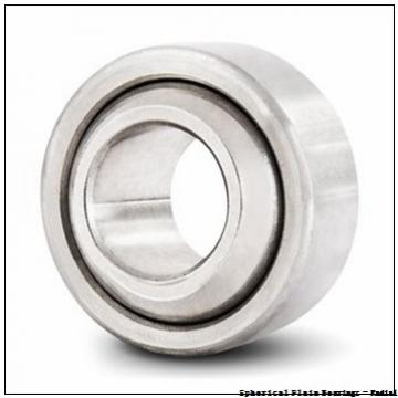 1.181 Inch | 30 Millimeter x 1.85 Inch | 47 Millimeter x 0.866 Inch | 22 Millimeter  RBC BEARINGS MB30-SS  Spherical Plain Bearings - Radial