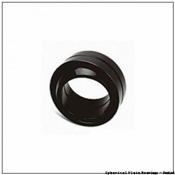 0.5 Inch | 12.7 Millimeter x 1 Inch | 25.4 Millimeter x 0.5 Inch | 12.7 Millimeter  RBC BEARINGS FSBG8  Spherical Plain Bearings - Radial