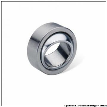 3.5 Inch | 88.9 Millimeter x 5.875 Inch | 149.225 Millimeter x 3.86 Inch | 98.044 Millimeter  RBC BEARINGS B5660-DSA3  Spherical Plain Bearings - Thrust